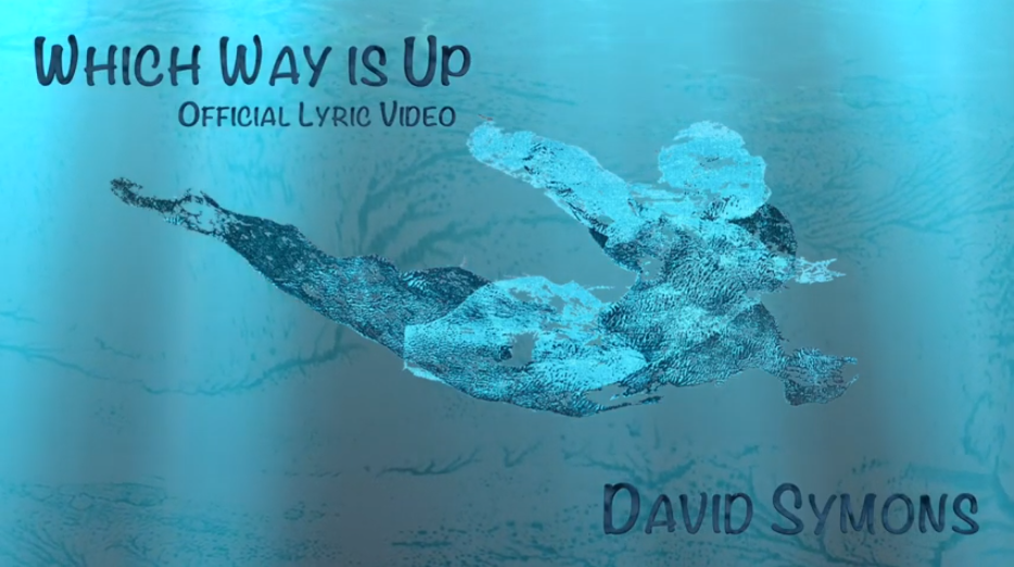 Which way is up, video cover
